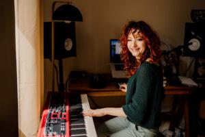 Estill Voice Training - Aleksandra Vocal Coach